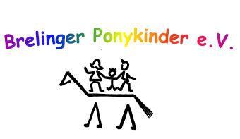 Brelinger Ponykinder